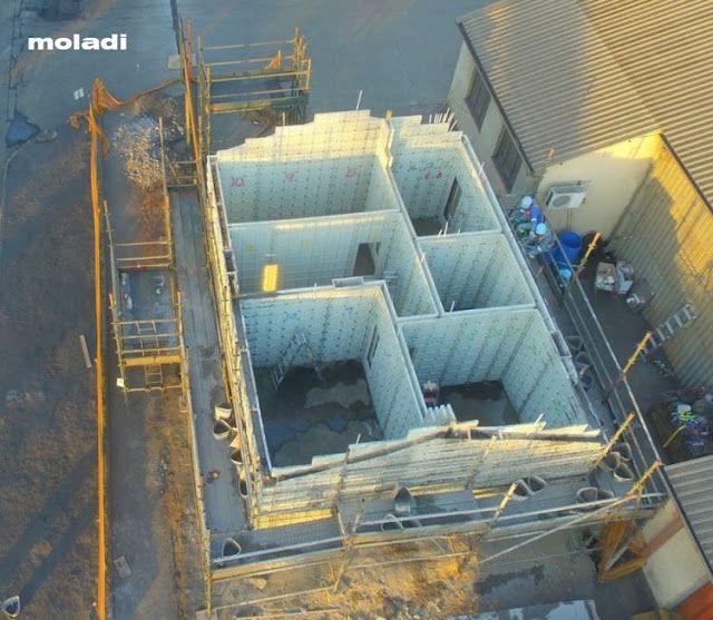 Construction Technology Construction Technology Moladi Plastic Formwork Low Cost Housing Building H Low Cost Housing Building Systems Modular Housing