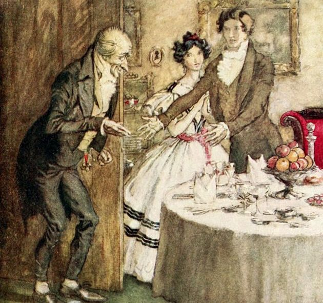 12 Best A Christmas Carol Images On Pinterest: 2586 Best Images About A Cautionary Tale For Young