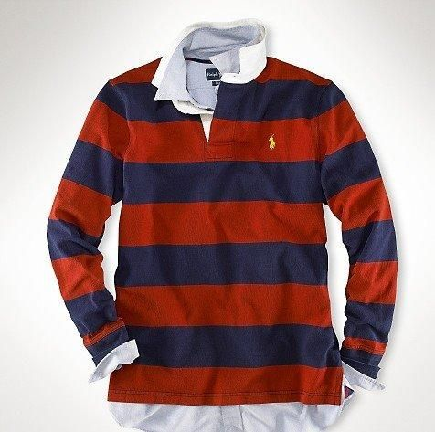 Mens Rugby Shirts 60