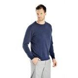 Men's Crew Neck Cashmere Sweater (Apparel)By Cashmere Boutique