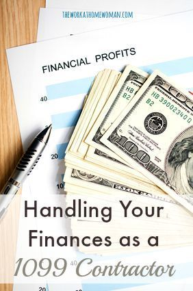 Do you understand your financial responsibilities as a freelancer or independent business owner? Don't make these mistakes.