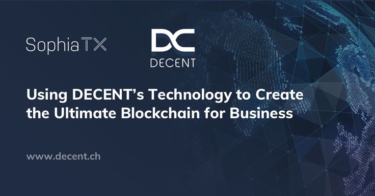 #SophiaTX Token Generation Event is Near! #DCore #decentnetwork #technology #blockchain #DCT #SPHTX