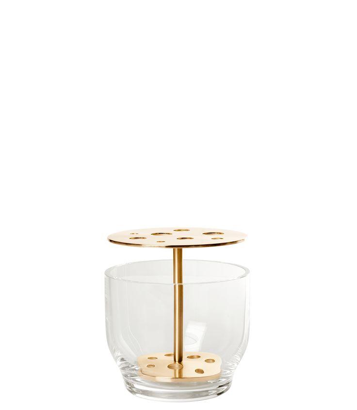 Objects Ikebana vase, small
