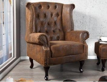 Fauteuil Kopen? Bekijk Onze Design & Vintage Fauteuils   4UDesigned.nl   4udesigned.nl