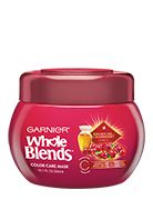 Color Care Mask with Argan Oil & Cranberry extracts 10.1 FL OZ