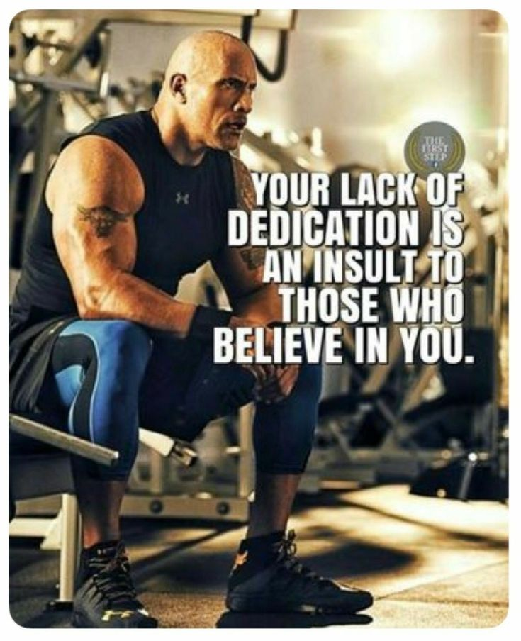 My dedication is fueled by those who thought I couldn't and will never understand