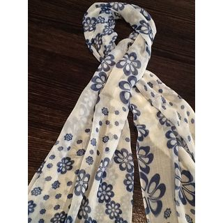 Ottanio Scarf - love this scarf. So pretty and soft - perfect for any climate.