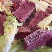 salumi | Corned Beef