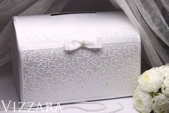 Wedding Gift Post Box: 1000+ Ideas About Wedding Card Holders On Pinterest