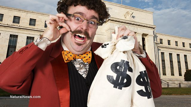 Federal Reserve to launch OMG monetary policy initiative as replacement for quantitative easing - LOL (satire)