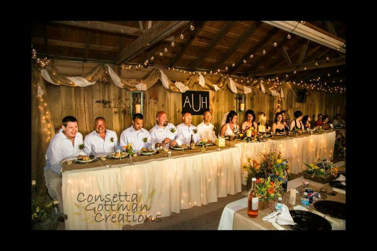 25th Wedding Ideas: 173 Best Images About 25th Wedding Anniversary Party Ideas