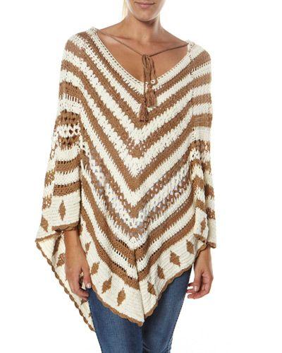 319 Best Moda Invierno Images On Pinterest Crochet