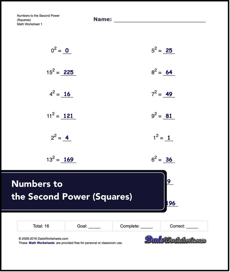 Best Exponents Images On   High School Maths Math