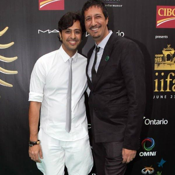 Salim-Sulaiman Goes International; Compose Music For Hollywood | Celebs Life - Celebrity & Entertainment n News