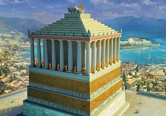 17 mejores ideas sobre arquitectura griega antigua en for Arquitectura del mundo antiguo