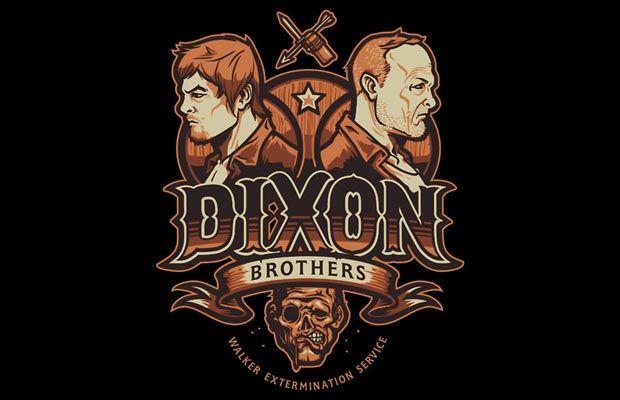 Dixon Brothers Exterminators T-Shirt Get yours here: http://tshirtonomy.com/go/dixon-brothers-exterminators