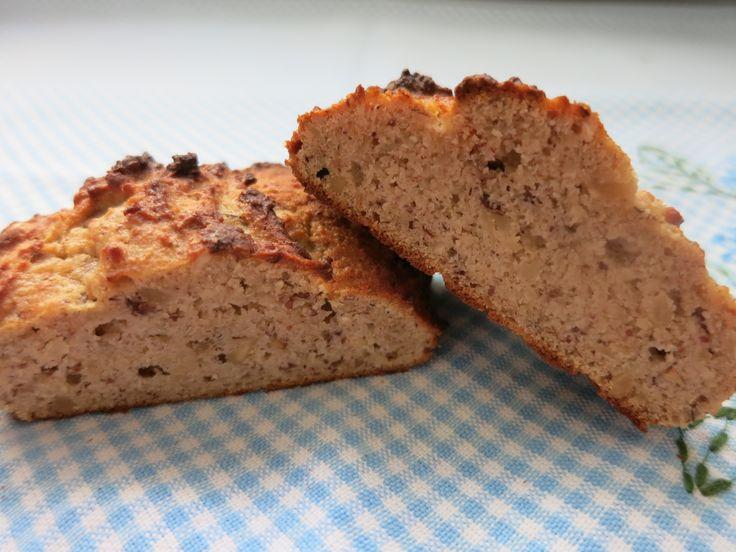 Angelehnt an das britische Teegebäck… 8 Scones 75 g Mandelmehl entölt 75 g gemahlene Haselnüsse 40 g Eiweiß-Pulver Haselnuss Geschmack (alternativ Vanille)