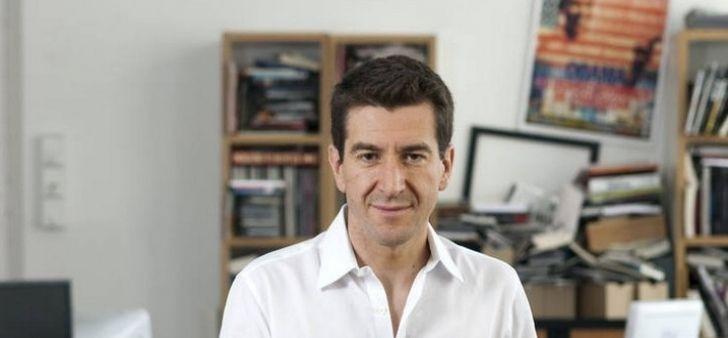 Matthieu Pigasse au capital de Vice France