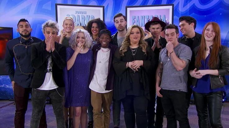 Top 24 - Group 2 Solos | American Idol on FOX