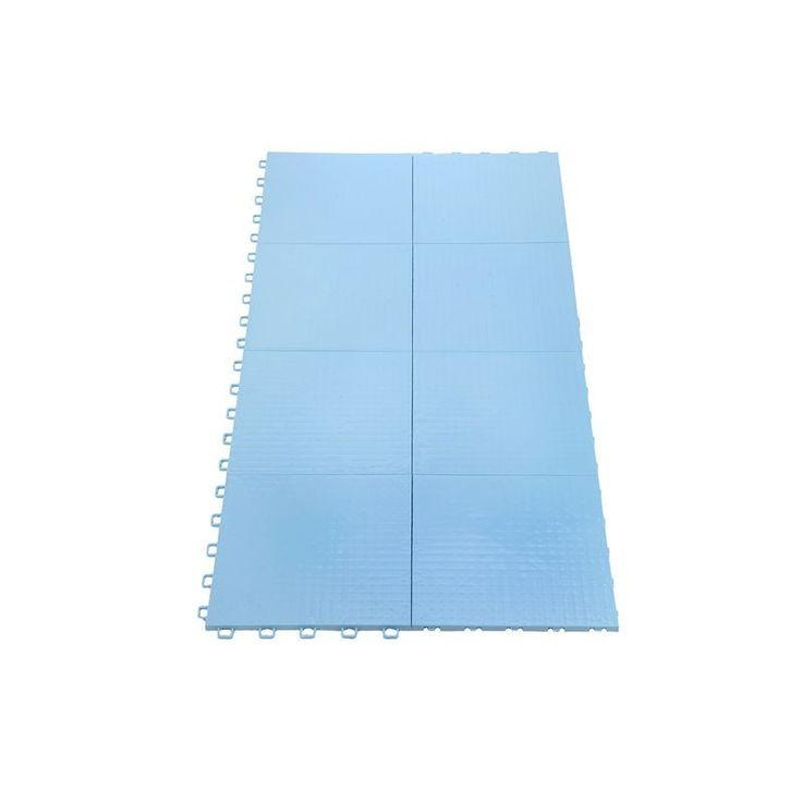 Mylec Ultra Pro Hockey Training Mat, White