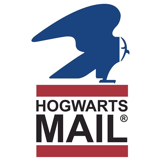 """Hogwarts Mail"" T-Shirts & Hoodies by SevenHundred 