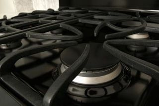 how to clean wolf gas stove grates