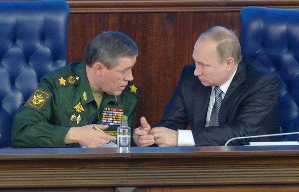 Russland und Syrien haben die geplante Großoffensive abgeblasen. Die Miliz mit aus Saudi-Arabien gelieferten Raketen stellen eine Gefahr für die russische Luftwaffe dar.