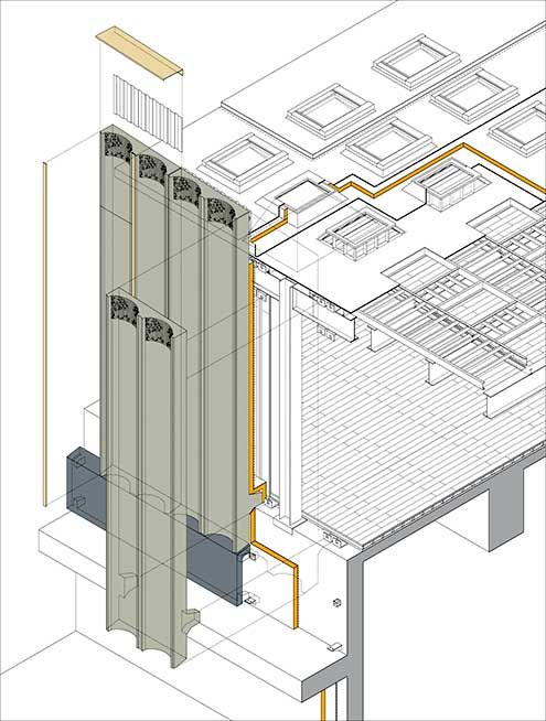 3815 Best Images About Architectural Drawings On Pinterest