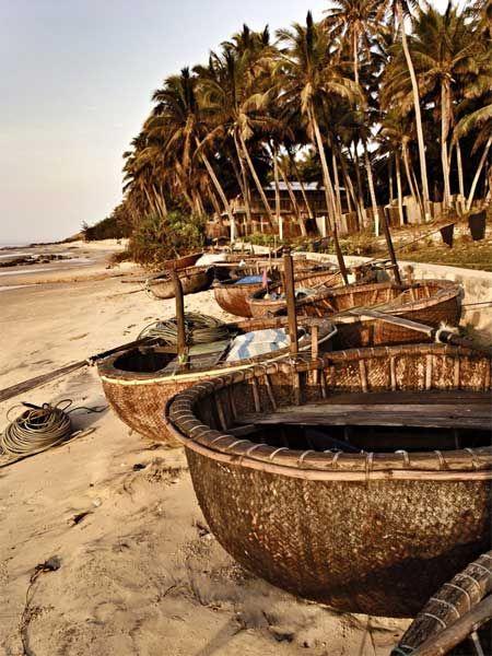 Vietnam - Mui Ne Beach