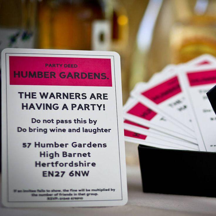 51 best Unique Invitations images on Pinterest | Brides, Cards and ...