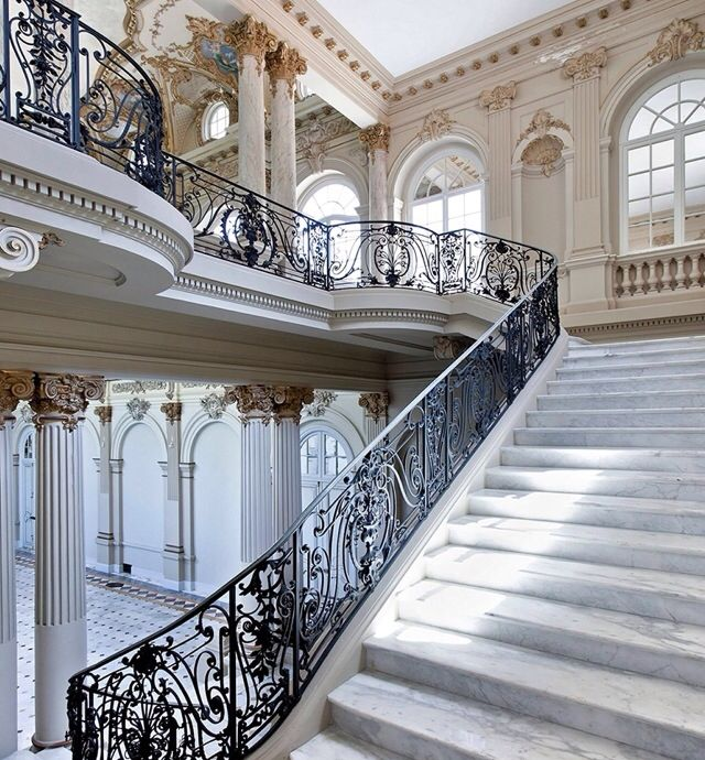 40 Luxurious Grand Foyers For Your Elegant Home: 1000+ Images About (0x, 0y) : Castle