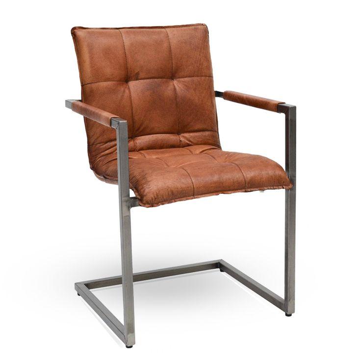Unsere Stühle aus Büffelleder laden zum Platz nehmen ein. ✔ Musterbestellung ✔ kostenloser Versand ✔ 30-Tage-Rückgaberecht