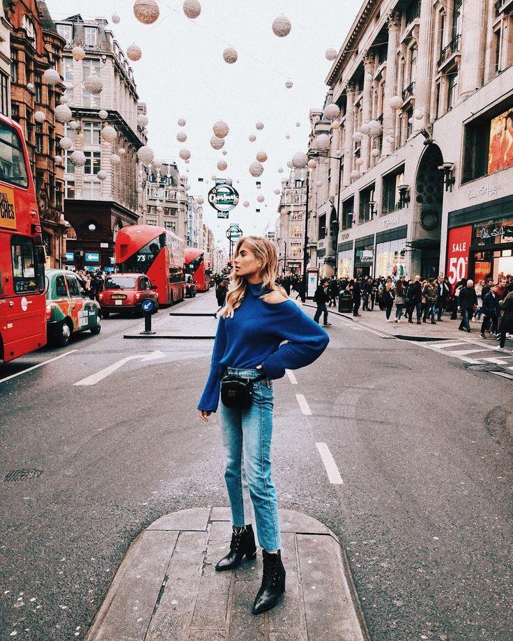 """6,318 Likes, 119 Comments – XENIA VAN DER WOODSEN (Xenia van der Woodsen) on Instagram: """"My favorite streets ✨✨✨✨✨✨✨✨ happy holidays…"""