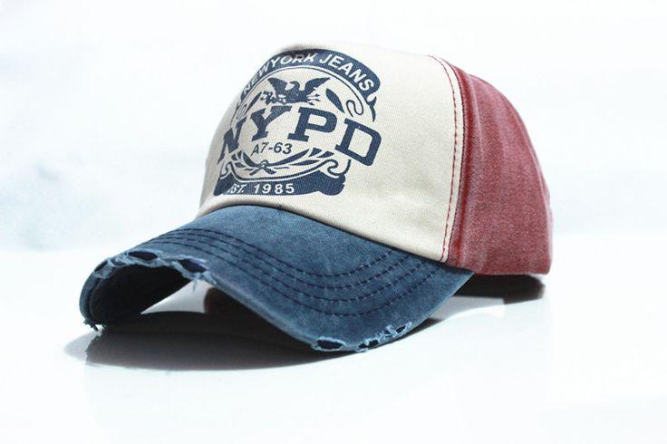 Xthree brand cap baseball cap fitted hat Casual cap gorras 5 panel hip hop snapback hats wash cap for men women unisex