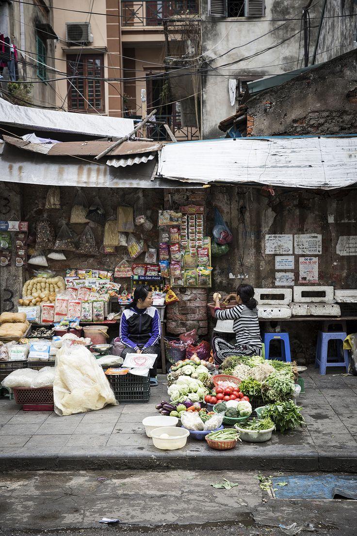 Hanoi, Vietnam /