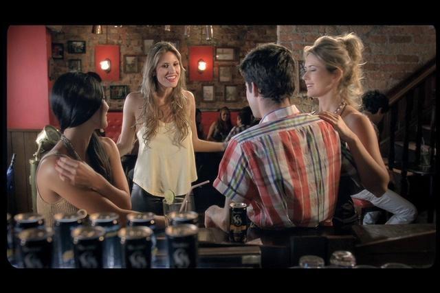 Sobe Relaciones Internacionales by Rhayuela Films. Comercial dirigido por Jose Luis Rugeles