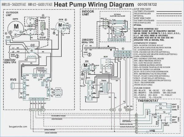 Trane Condenser Fan Motor Wiring Diagram from i.pinimg.com