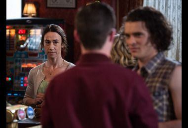 EastEnders: Ben and Paul make a big decision about their future