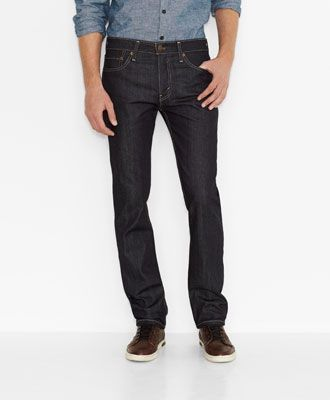 511™ Slim Fit Jeans - Rigid Dragon - Levi's - levi.com