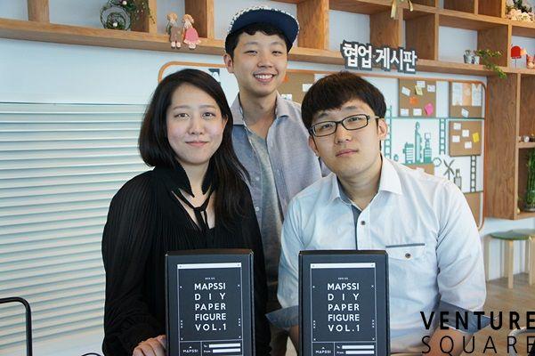 [Age of Startup] 패션 생태계 변화를 꿈꾼다, '맵씨' 장윤필 대표