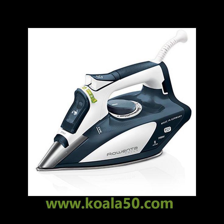 Plancha de Vapor Rowenta DW5112 Focus 2400W - 45,59 €   Si buscas electrodomésticos para tu hogar a los mejores precios, ¡no te pierdas Plancha de Vapor Rowenta DW5112 Focus 2400W y una amplia selección de pequeño electrodoméstico de calidad!-...  http://www.koala50.com/secadoras-planchas-tendederos/plancha-de-vapor-rowenta-dw5112-focus-2400w