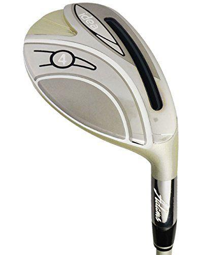 Adams Golf Women's Idea Hybrid RH