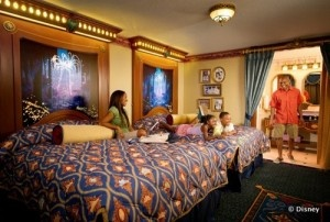 Disney's Port Orleans Riverside | Pinned by Mouse Fan Travel | disneyworld