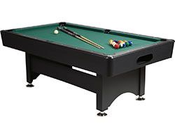 Gamesson 6ft Harvard Pool Table
