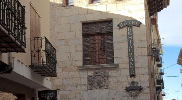 Hotel Cardenal Ram - 3 Star #Hotel - $50 - #Hotels #Spain #Morella http://www.justigo.us/hotels/spain/morella/cardenal-ram_25484.html