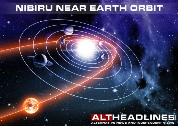 Nibiru | Planet X Updates, Disclosures and Orbit