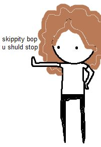 When someone doesn't recognize Ray Toro's talent and just know him because of his hair