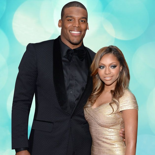 4 Things To Know About Cam Newton's Girlfriend, Kia Proctor from essence.com