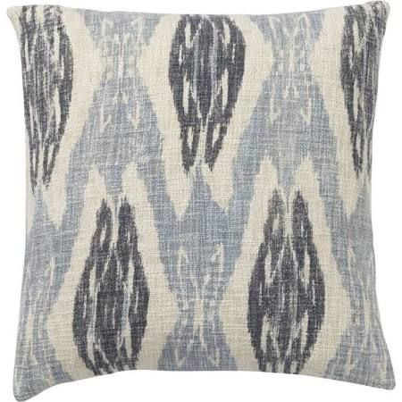 Ikat Pillow Cover at The Company Store - Home & Garden - Linens & Bedding - Bedding - Pillowcases & Shams