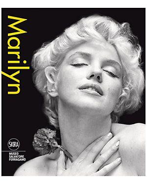 """Marilyn"" by Stefania Ricci and Stefania Ricci"